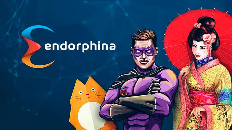 Endorphina: лучшие игровые автоматы провайдера