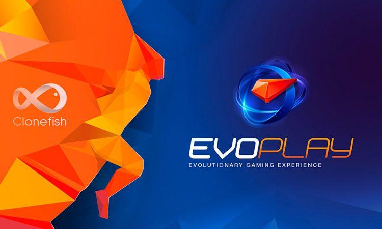Производитель игровых автоматов Evoplay и его лучшие слоты